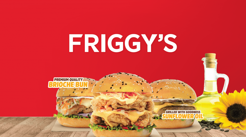Friggy's by Onnow
